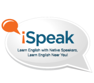 iSpeak - курсы английского языка